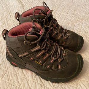 Keen Alamosa Mid Waterproof Hiking Boots